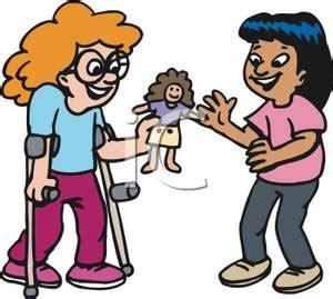 Discrimination Disabled People - UK Essays