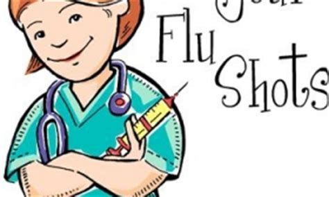 I need help with the thesis on the flu vaccine and it myths,